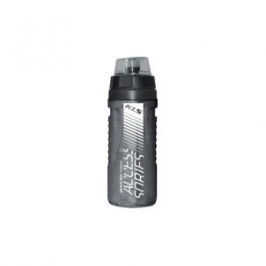 ANTARCTICA 0,5L CHARCOAL BLACK THERMO