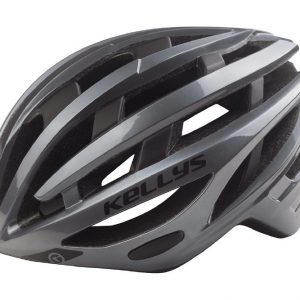 Kask KLS SPURT grey S/M